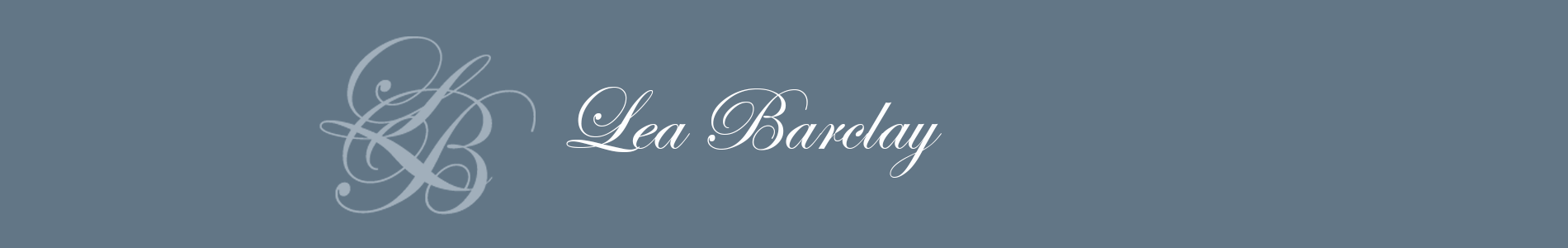 Lea Barclay | Real Estate  Salesperson